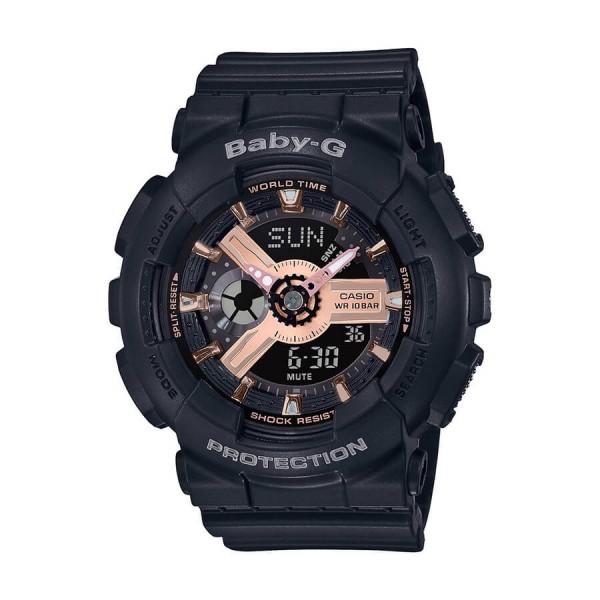 Часовник Casio BA-110RG-1AER