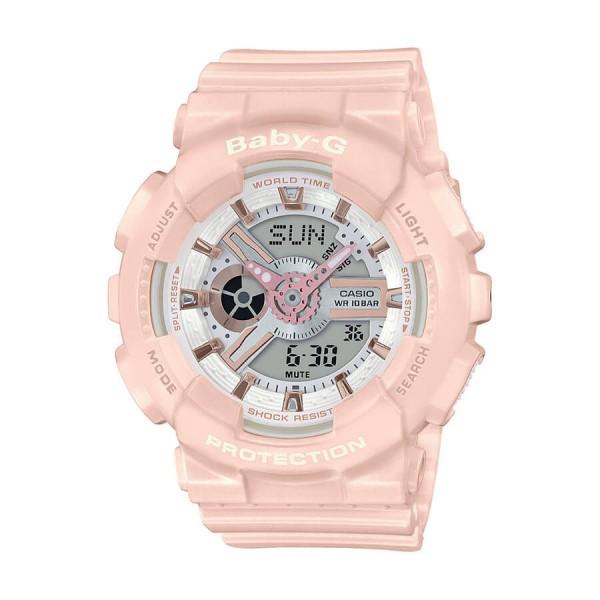Часовник Casio BA-110RG-4AER