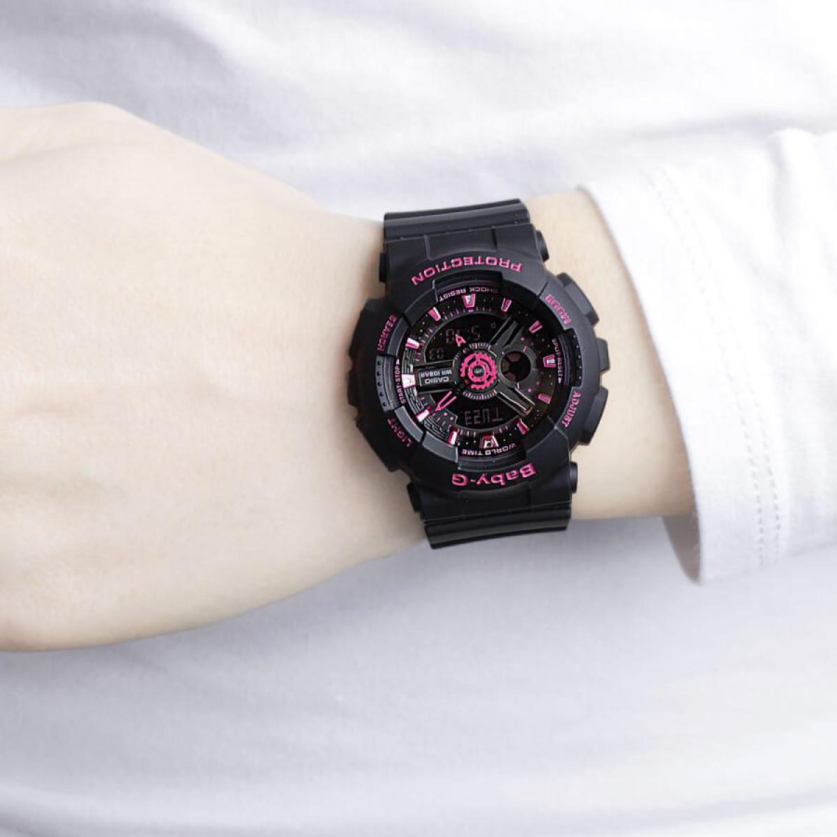 Часовник Casio BA-111-1AER