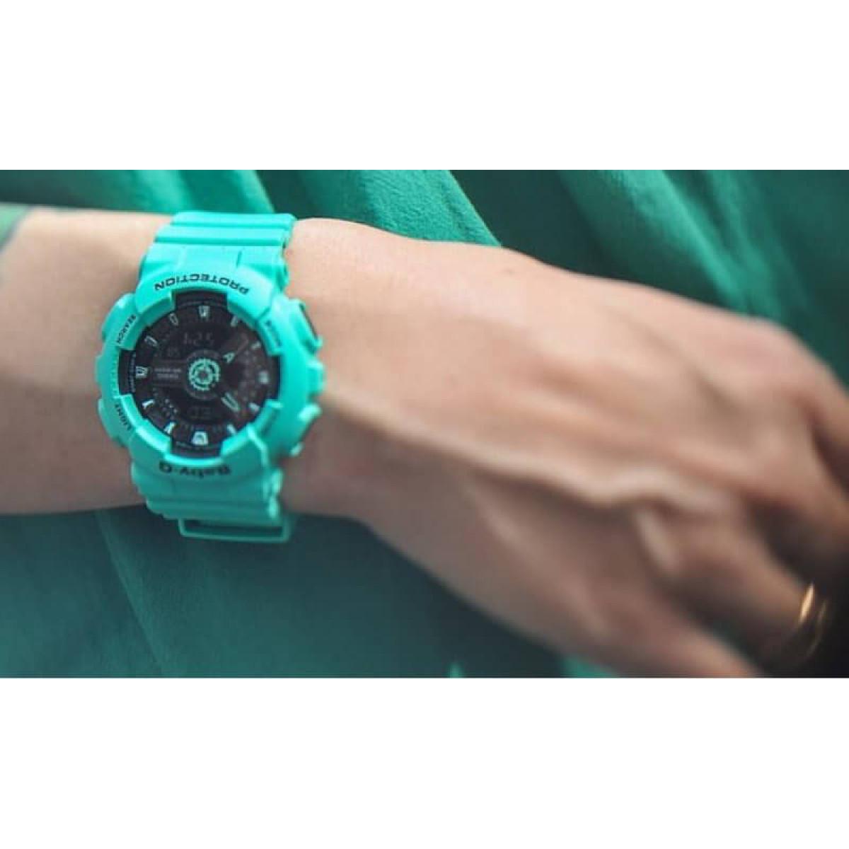 Часовник Casio BA-111-3AER