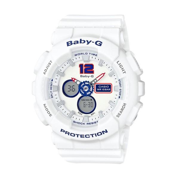 Часовник Casio BA-120TR-7BER