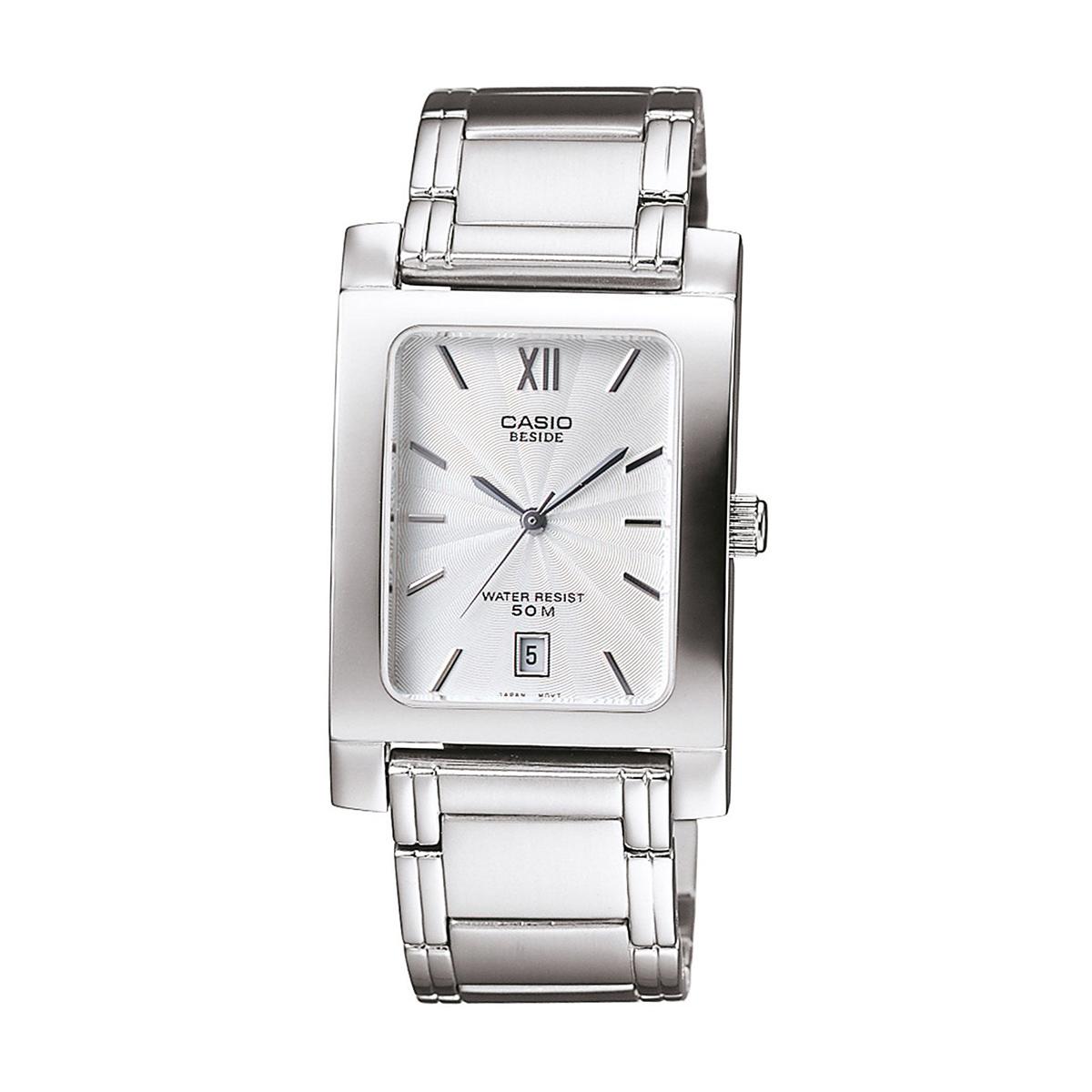 Часовник Casio BEM-100D-7AVEF
