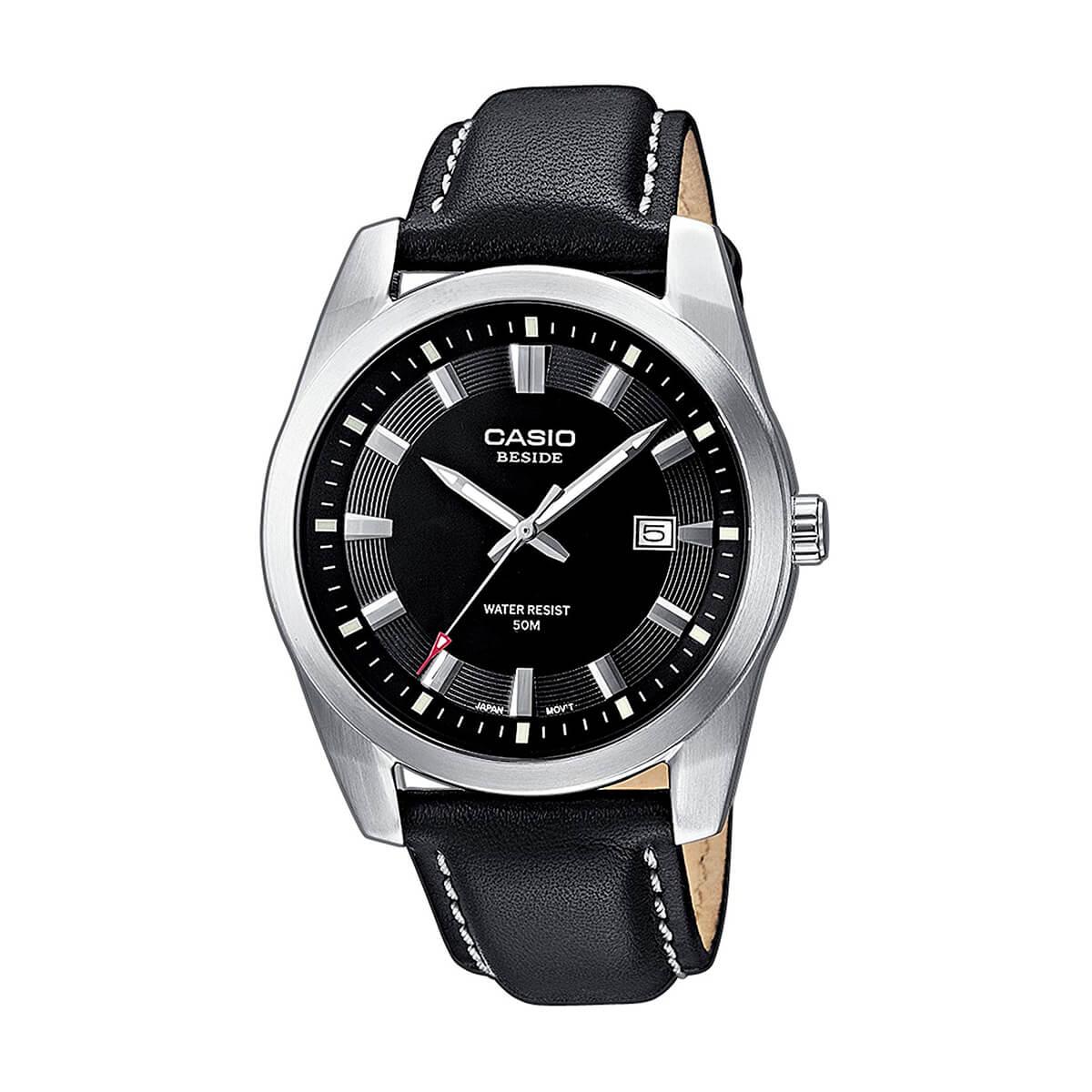 Часовник Casio BEM-116L-1AVEF