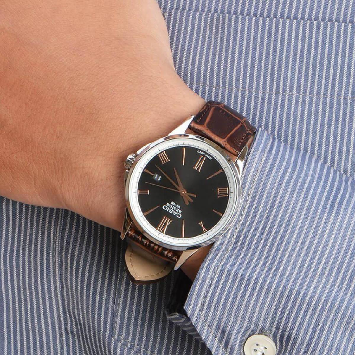 Часовник Casio BEM-126L-1A