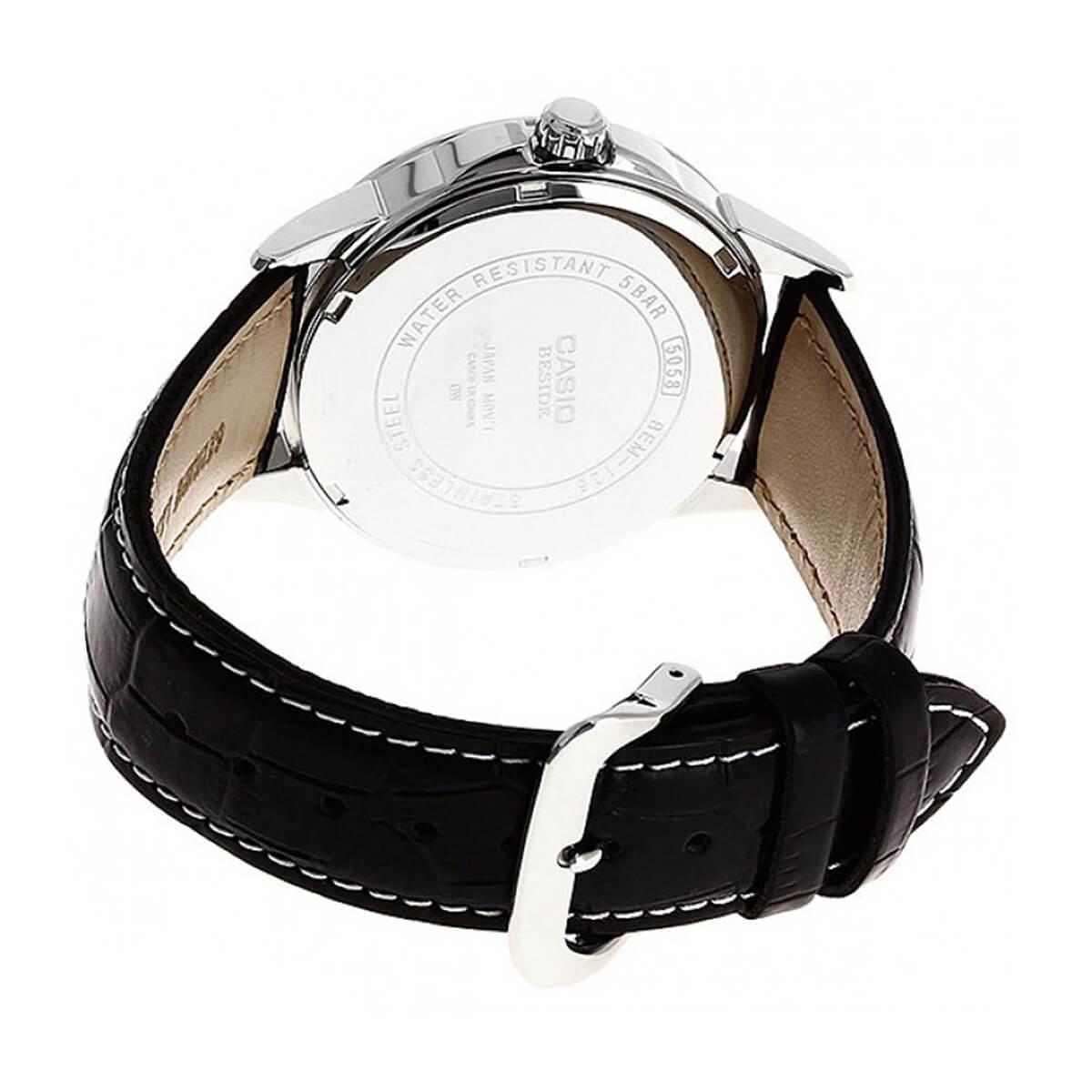 Часовник Casio BEM-126L-7A