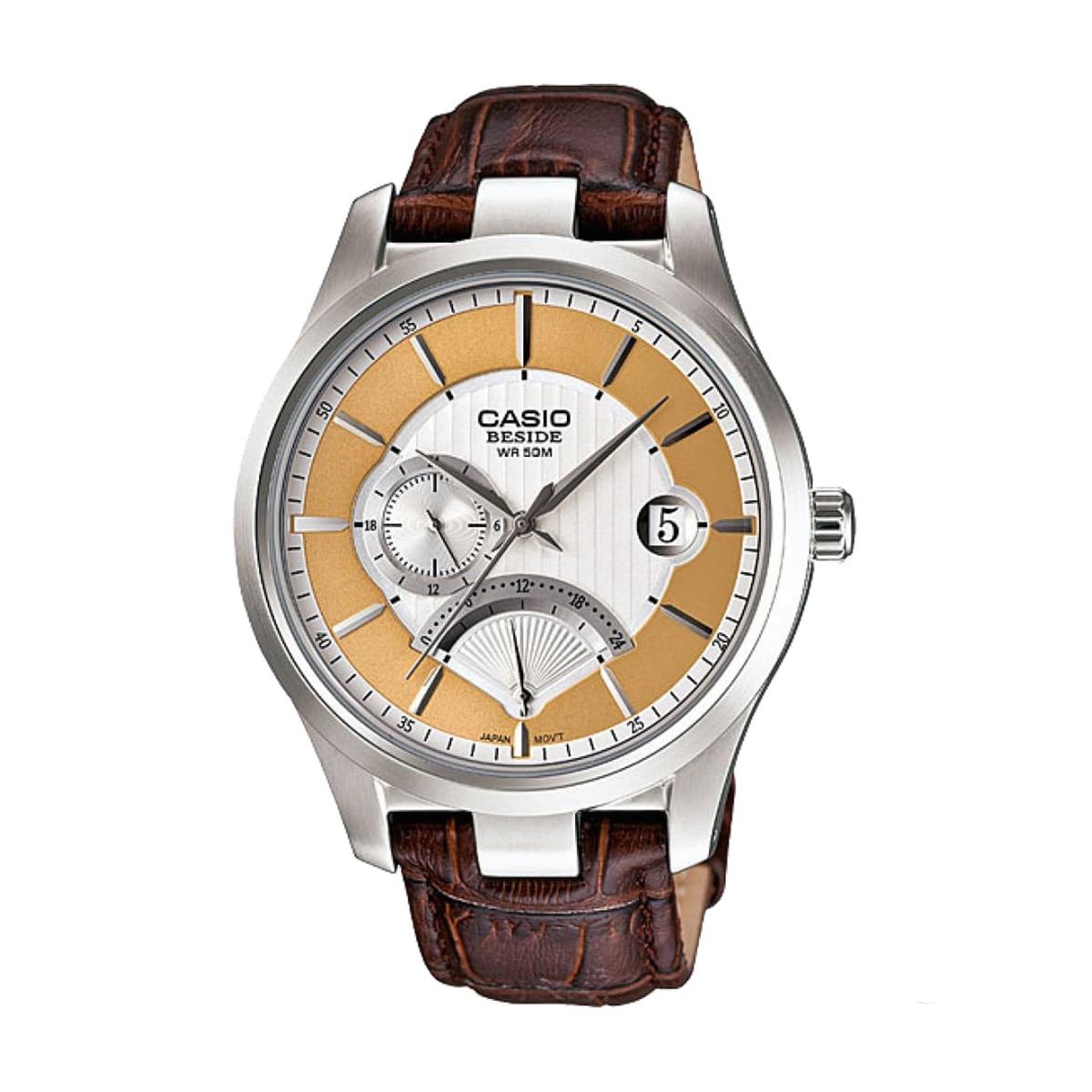 Часовник Casio BEM-308L-7AV