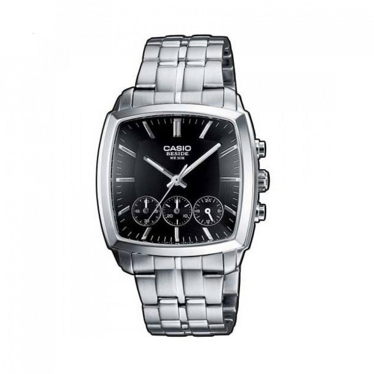 Часовник Casio BEM-505D-1AVEF