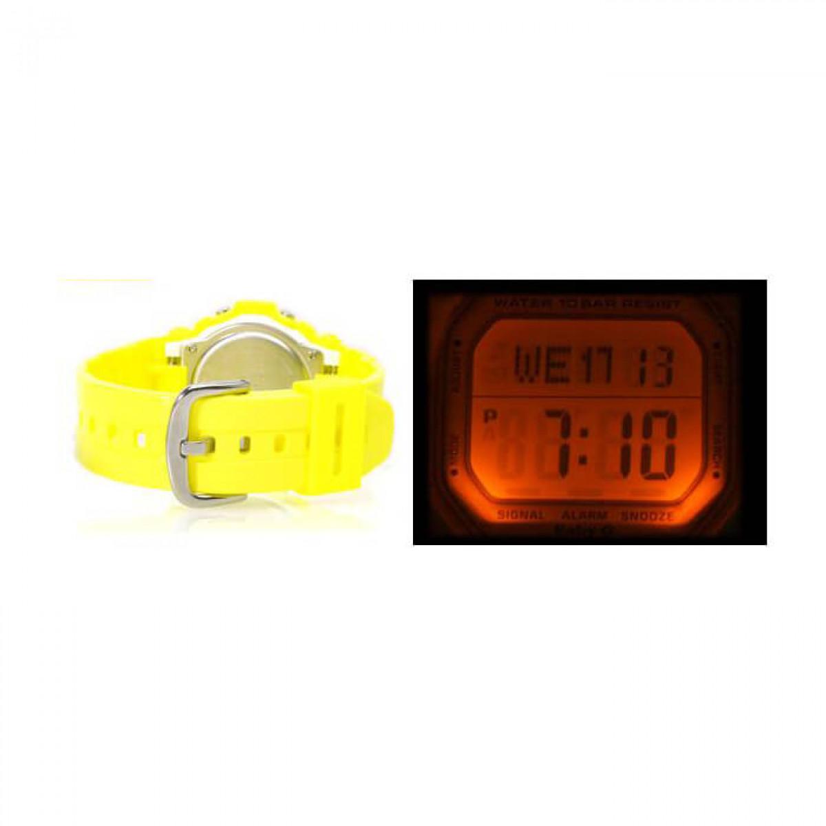 Часовник Casio BG-5602-9ER