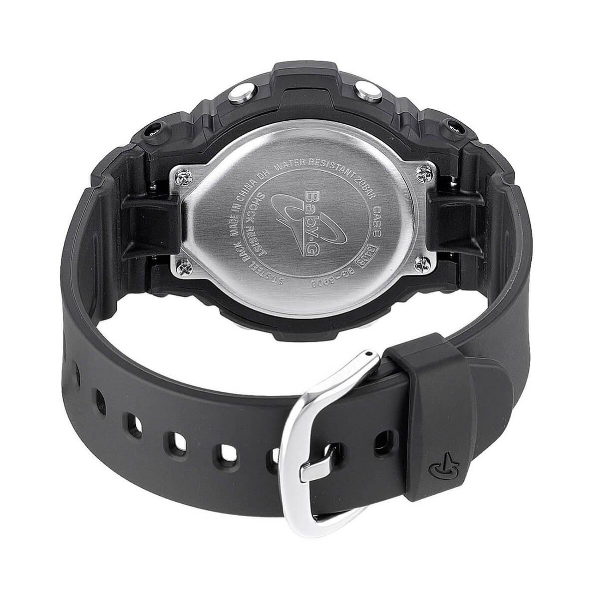 Часовник Casio BG-6903-1ER