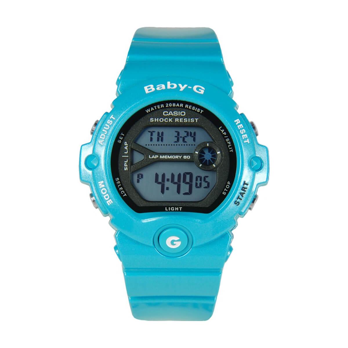 Часовник Casio BG-6903-2ER