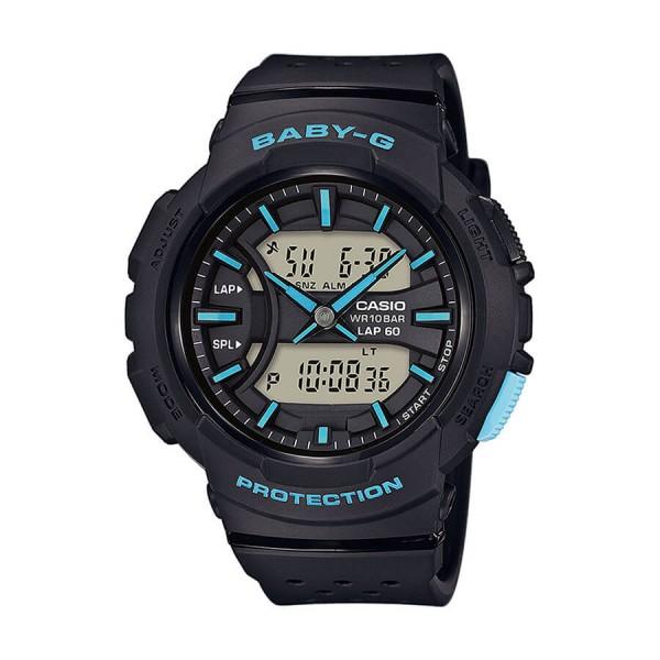 Часовник Casio BGA-240-1A3ER