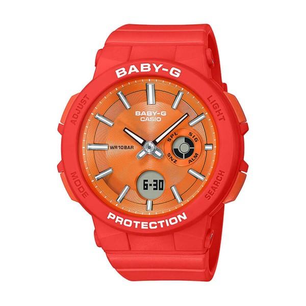 Часовник Casio BGA-255-4AER