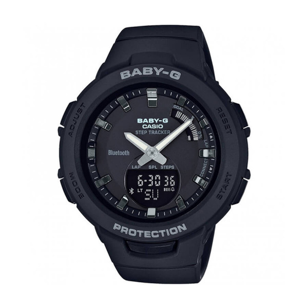 Часовник Casio BSA-B100-1AER
