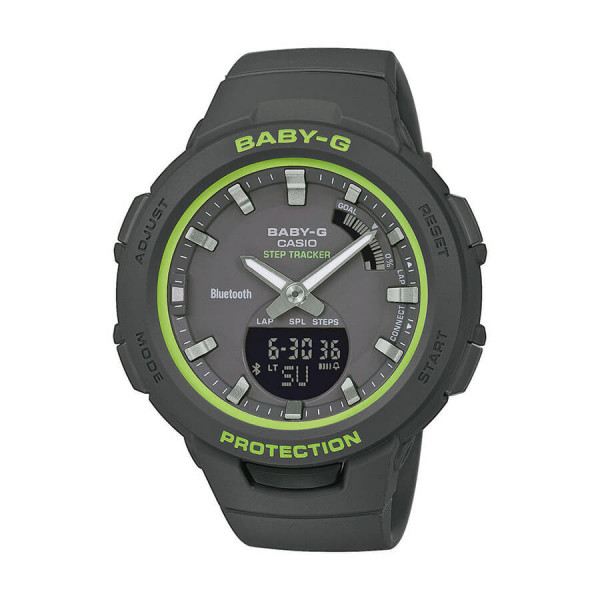 Часовник Casio BSA-B100SC-1AER