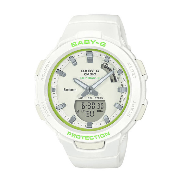 Часовник Casio BSA-B100SC-7AER