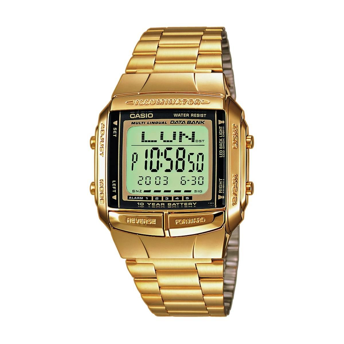 Часовник Casio DB-360GN-9AEF