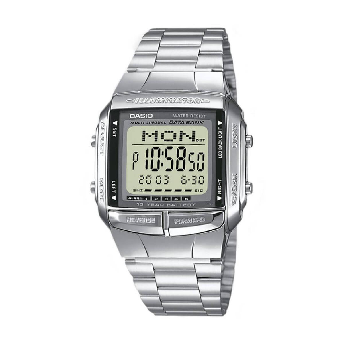 Часовник Casio DB-360N-1AEF