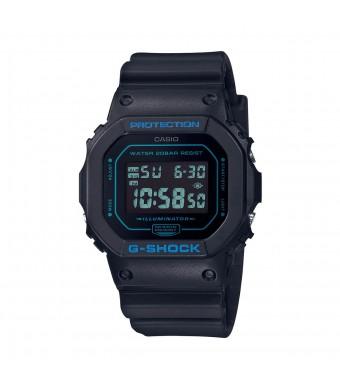Часовник Casio G-Shock DW-5600BBM-1ER