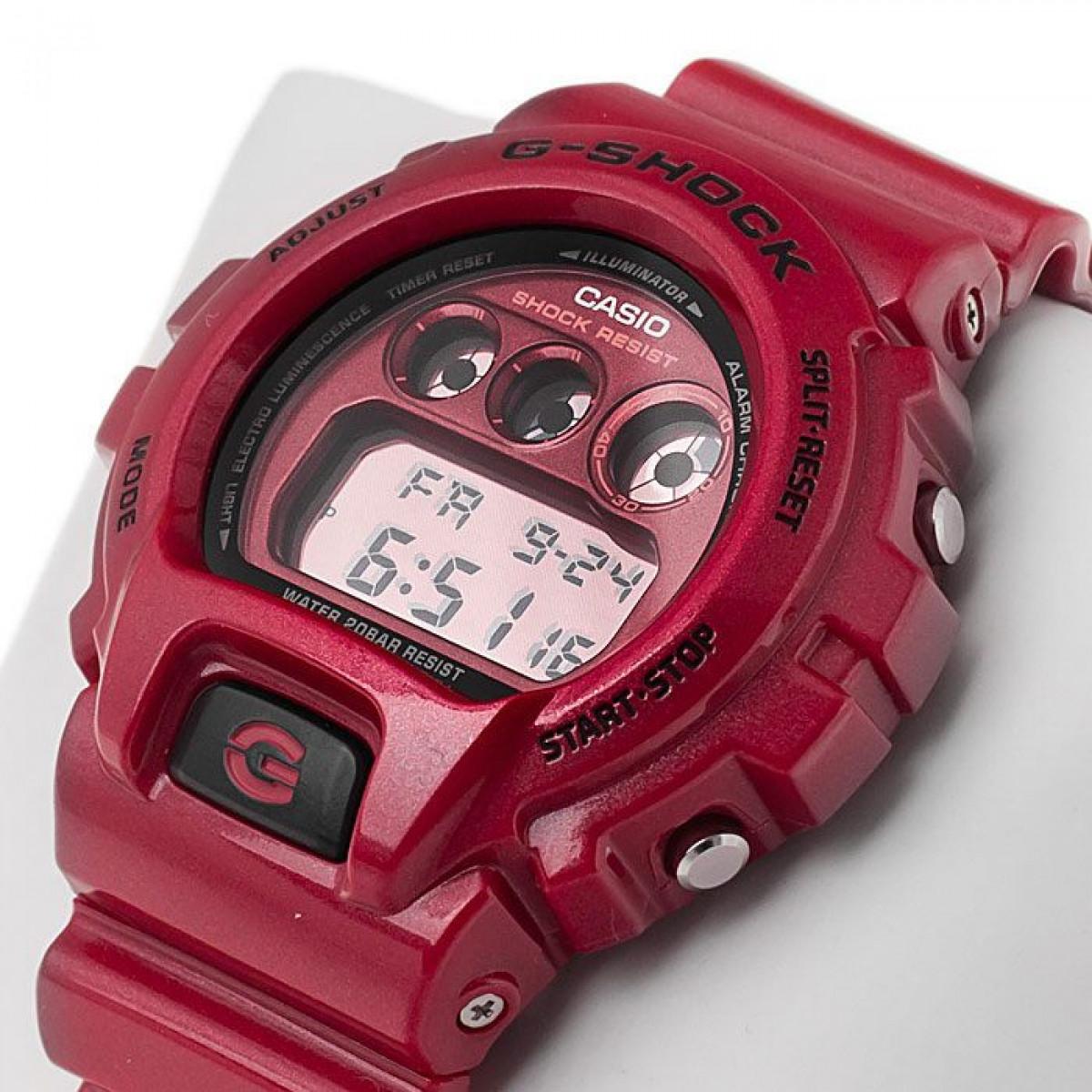 Часовник Casio G-Shock DW-6900MF-4ER