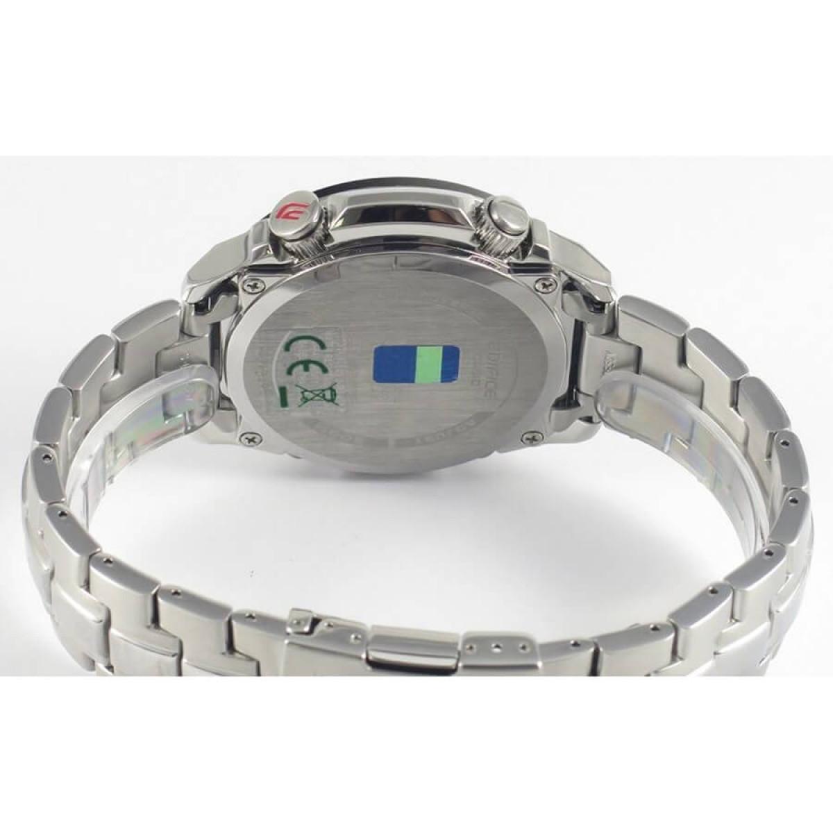 Часовник Casio ECW-M300EDB-1AER