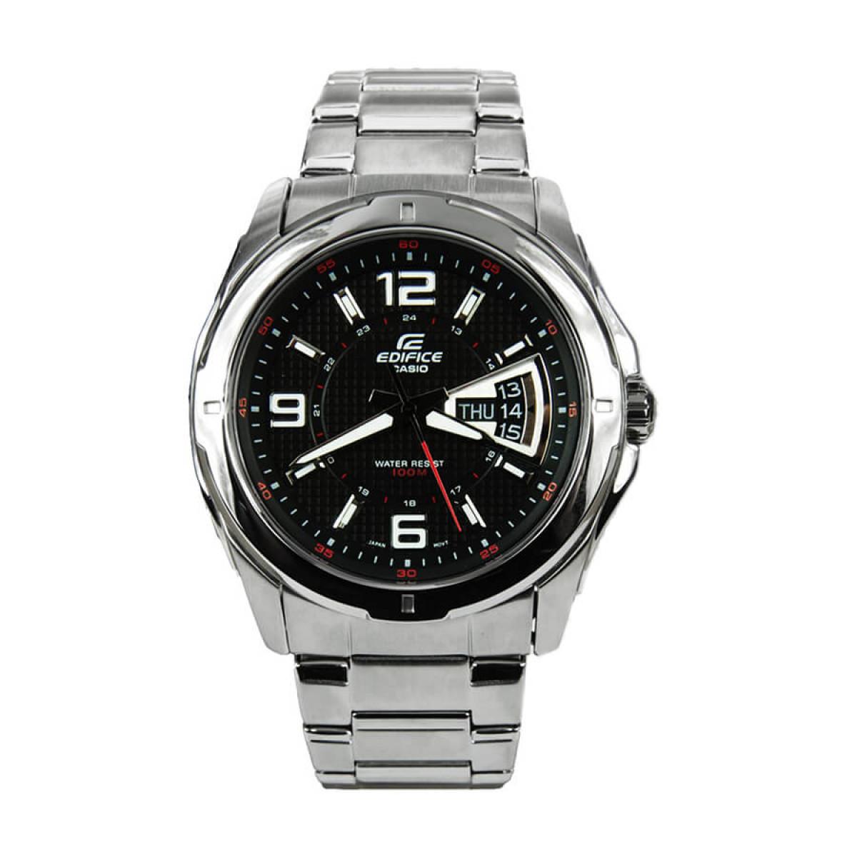 Часовник Casio EF-129D-1AVEF