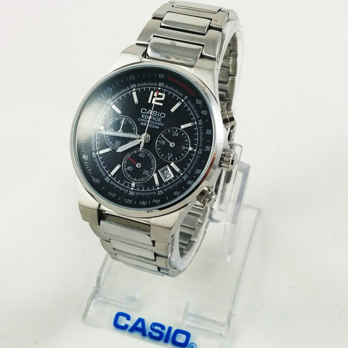 Часовник Casio EF-500D-1AVEF