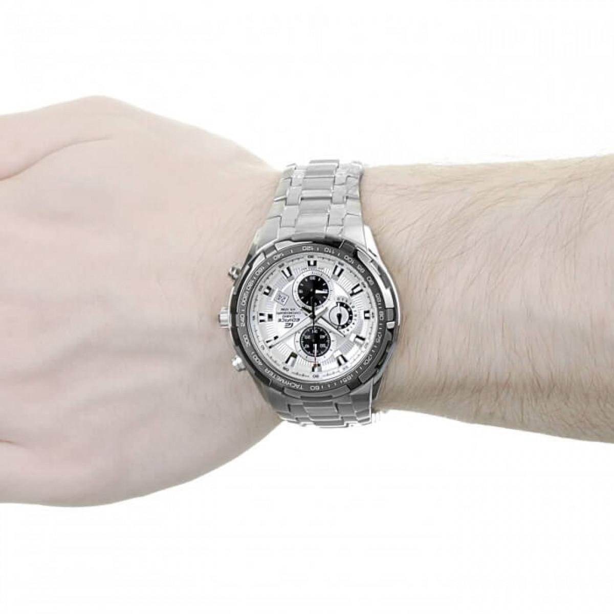 Часовник Casio EF-539D-7AVEF