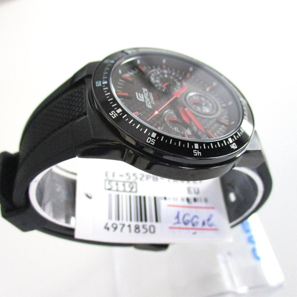 Часовник Casio EF-552PB-1A4VEF