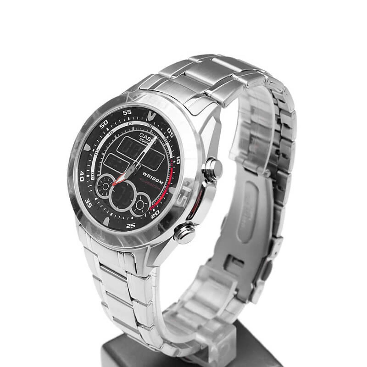 Часовник Casio EFA-115D-1A1VEF