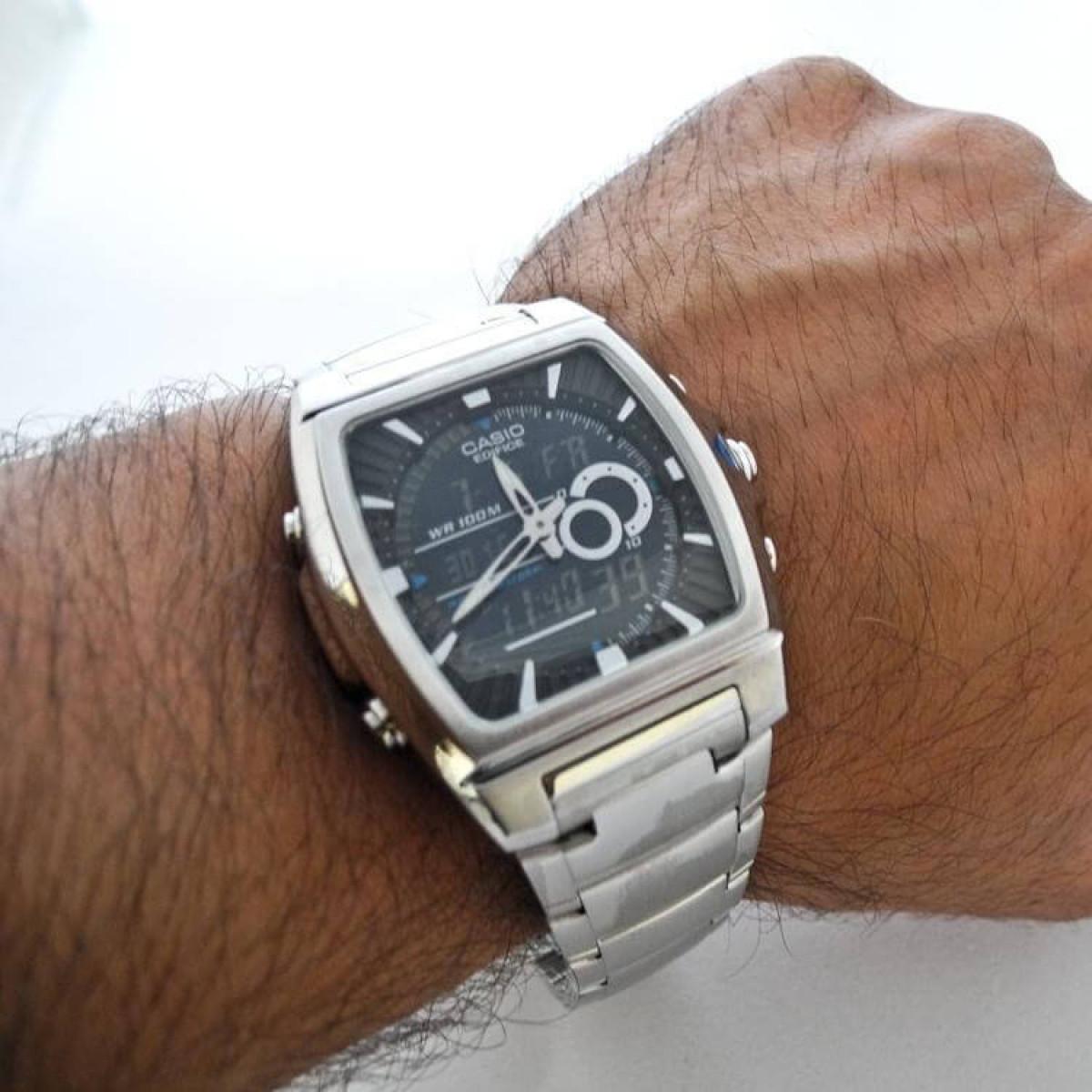 Часовник Casio EFA-120D-1AVEF