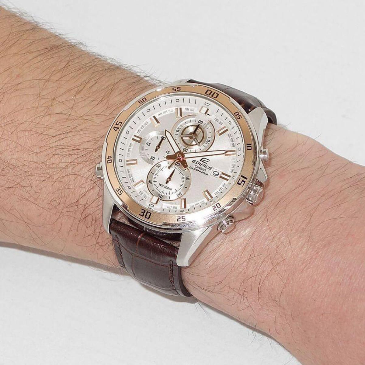 Часовник Casio EFR-547L-7AVUEF