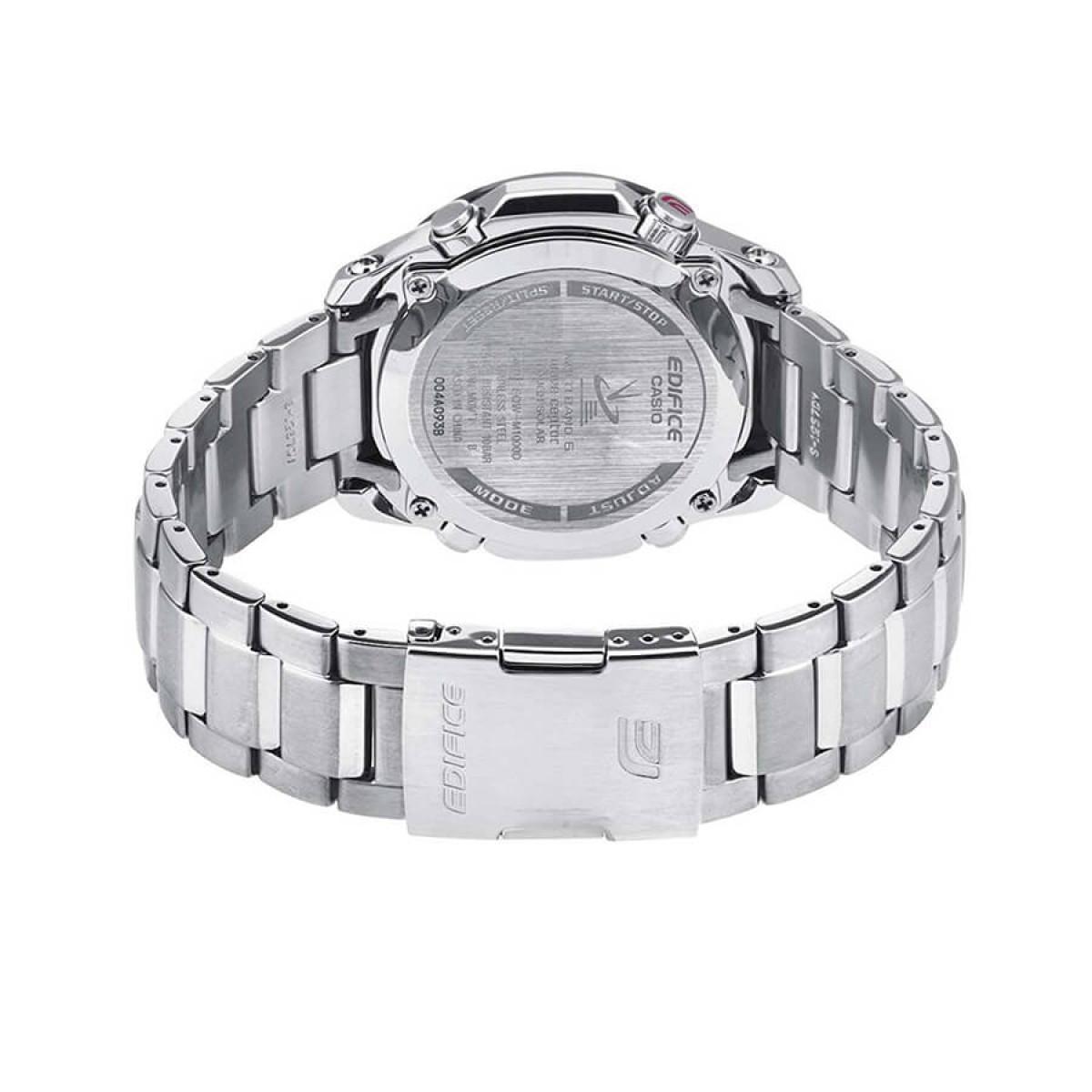 Часовник Casio EQW-M1000DB-1AER