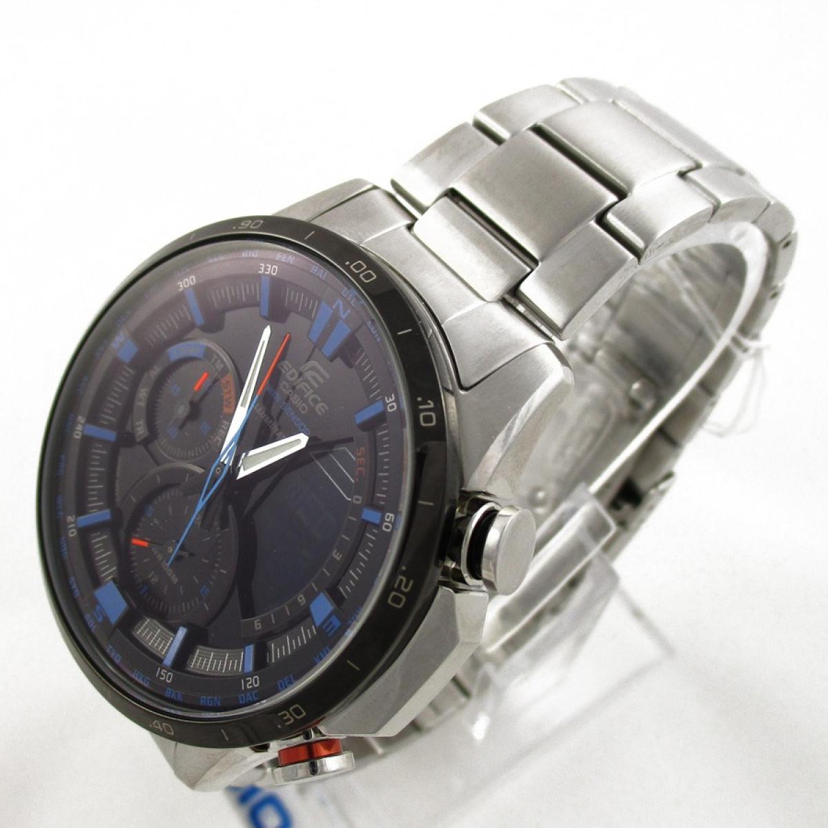 Часовник Casio ERA-300DB-1A2VER