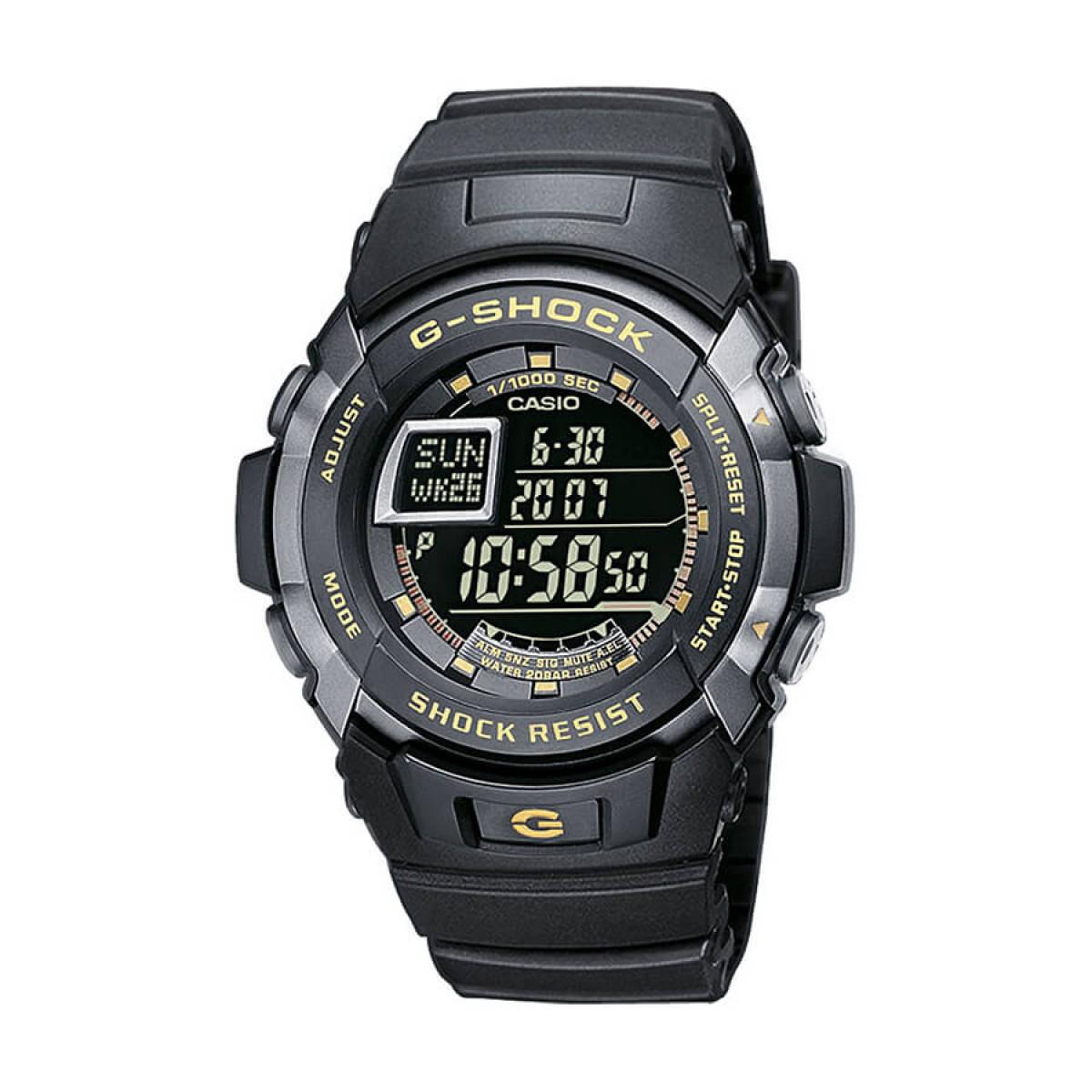Часовник Casio G-Shock G-7710-1ER