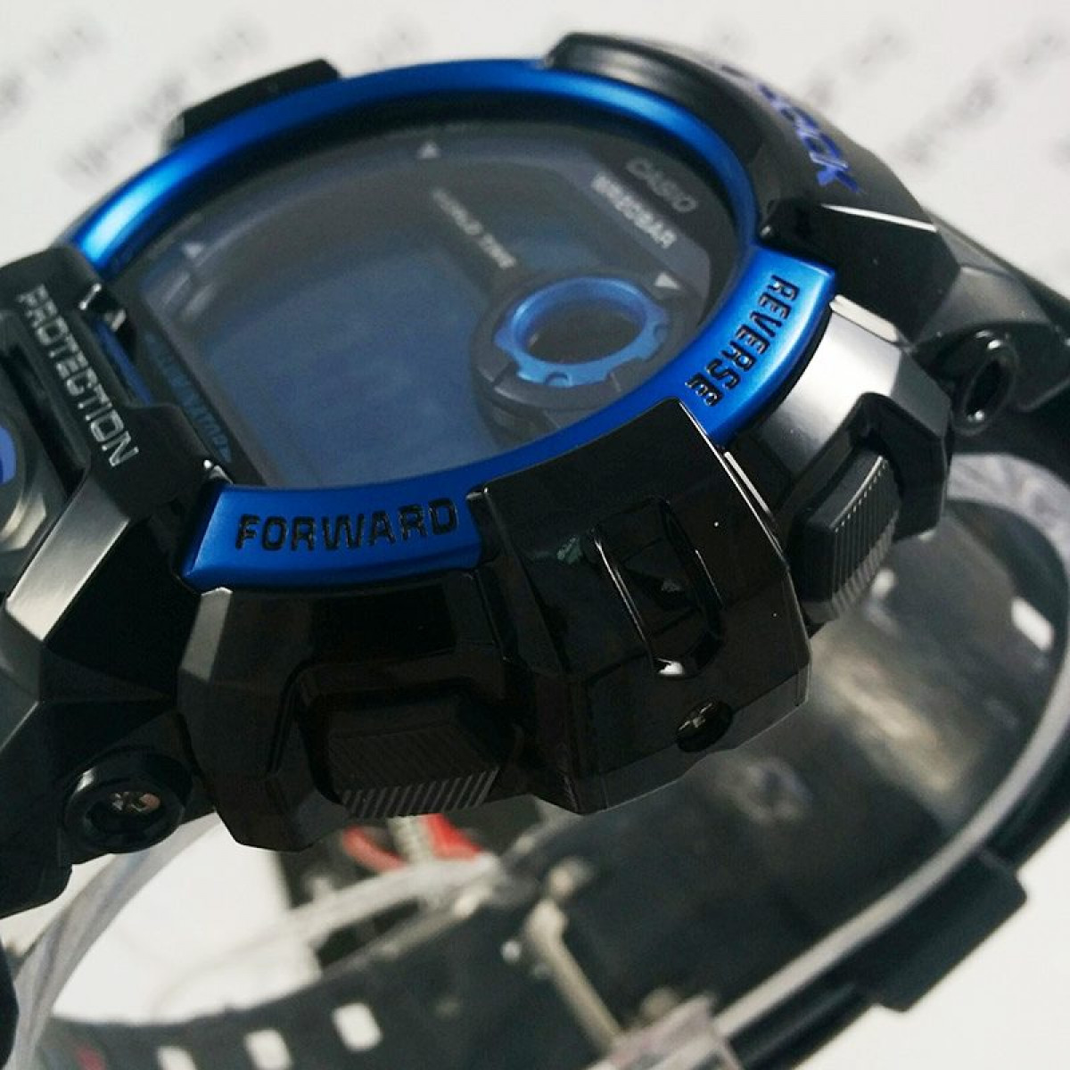 Часовник Casio G-Shock G-8900A-1ER