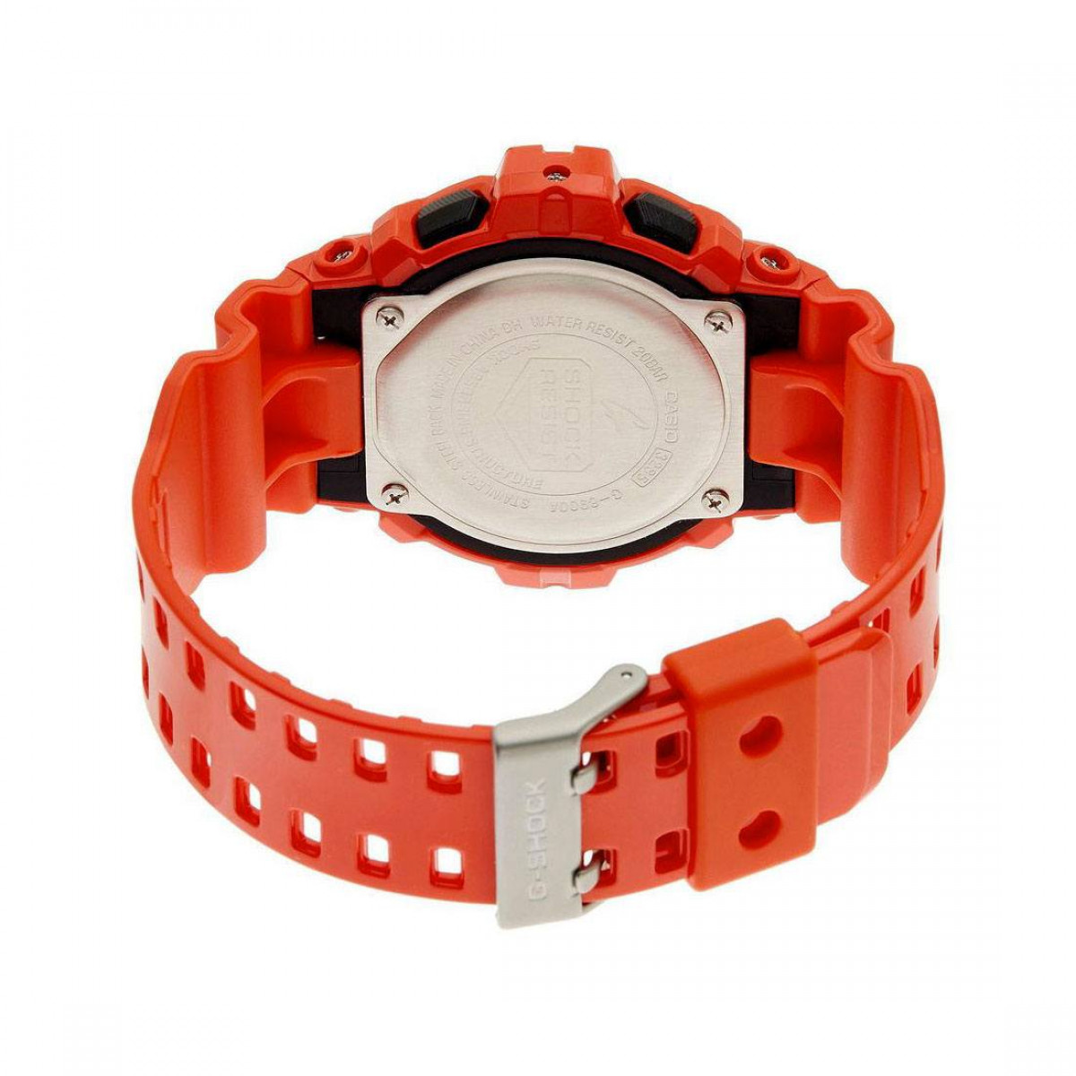 Часовник Casio G-Shock G-8900A-4ER
