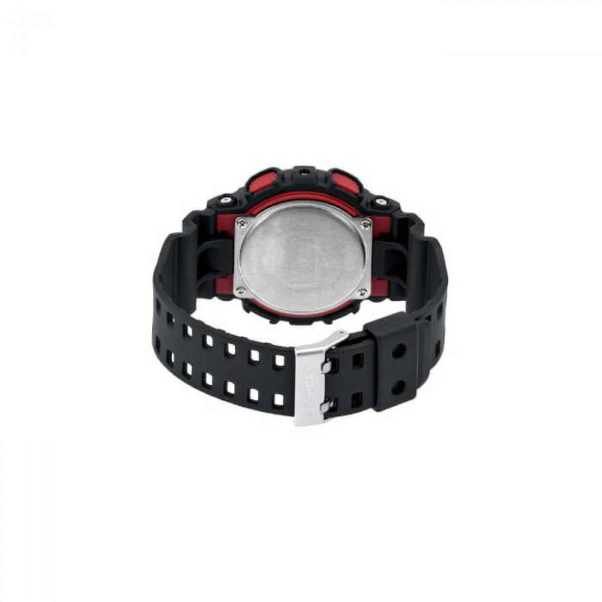 Часовник Casio G-Shock GA-100-1A4ER