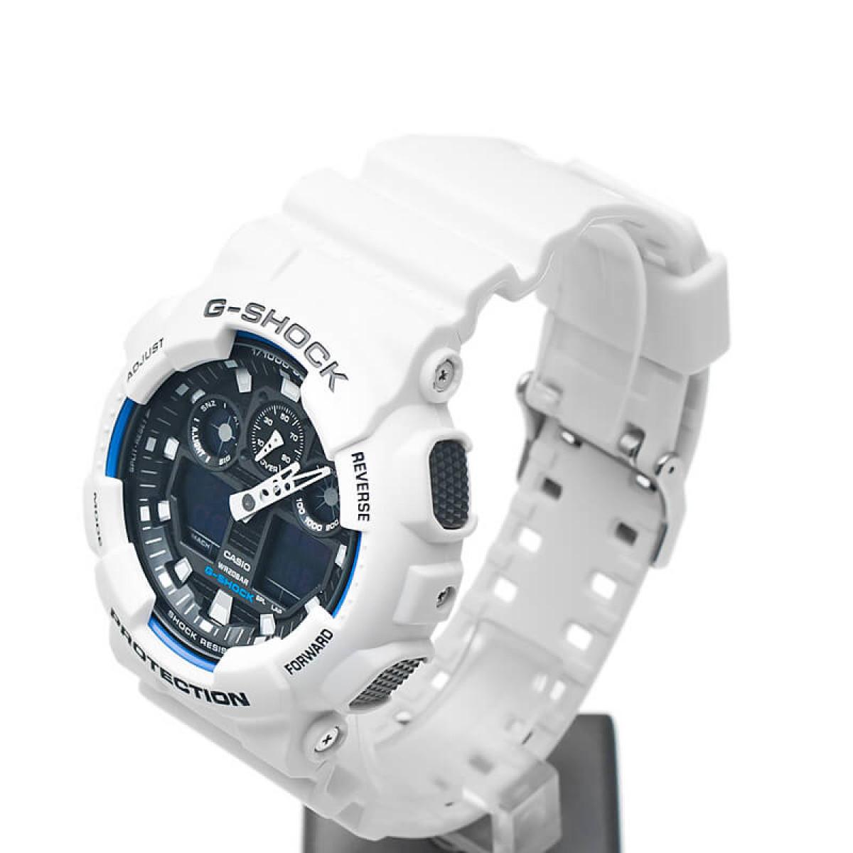 Часовник Casio G-Shock GA-100B-7AER
