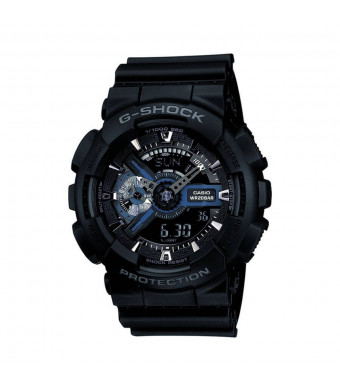 Часовник Casio G-Shock GA-110-1BER