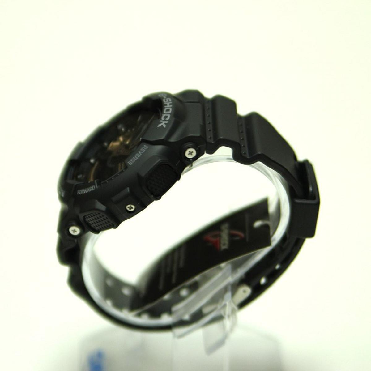 Часовник Casio G-Shock GA-110RG-1AER