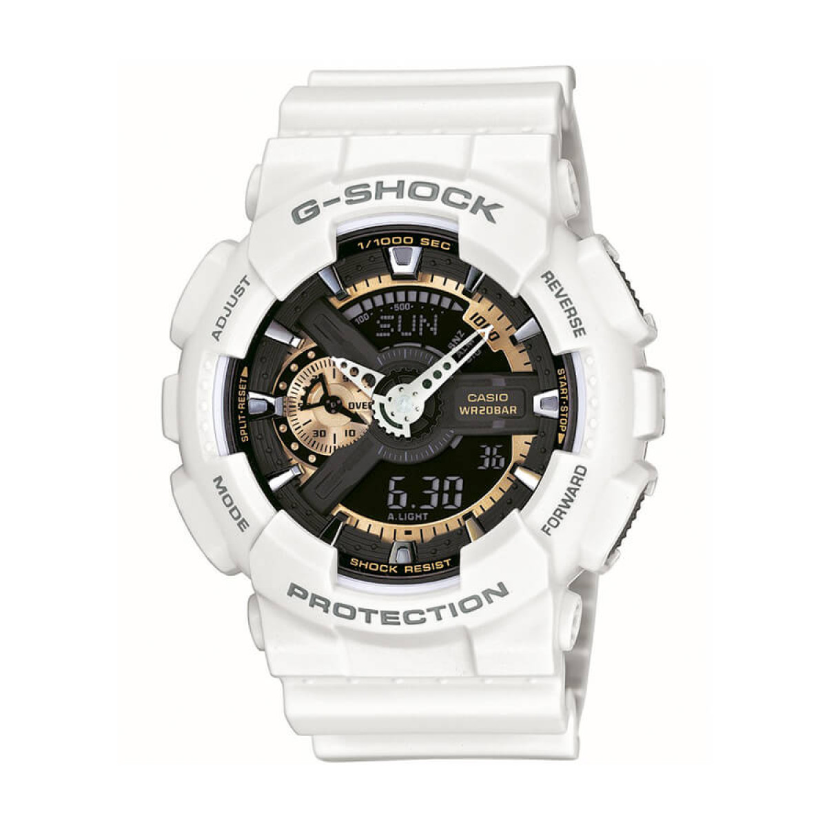 Часовник Casio G-Shock GA-110RG-7AER