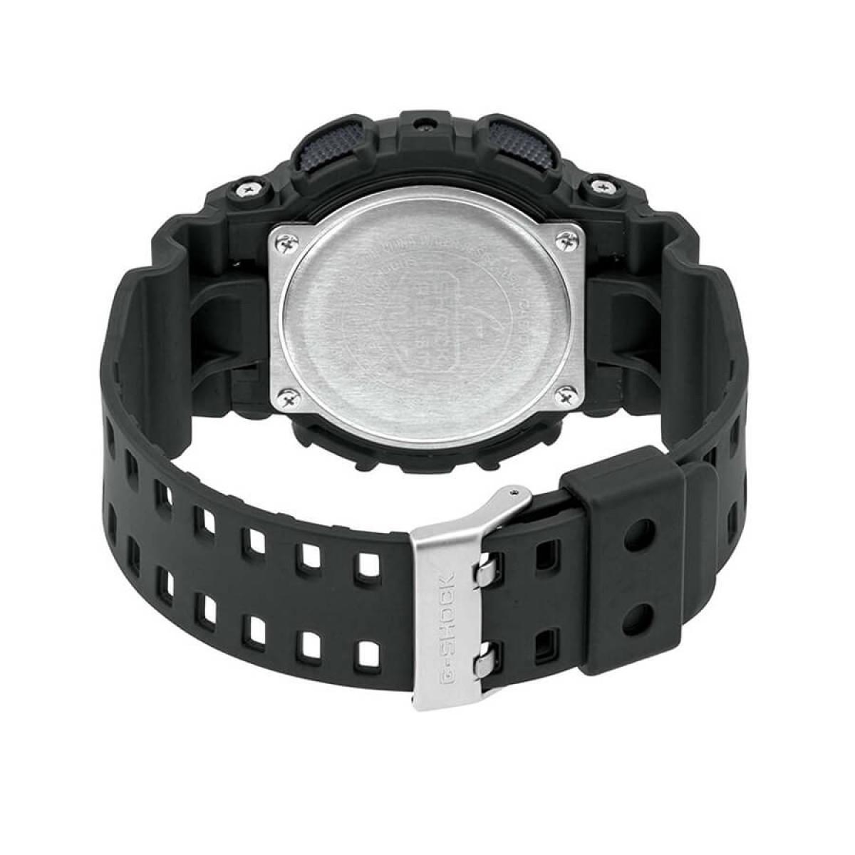 Часовник Casio G-Shock GA-120-1AER