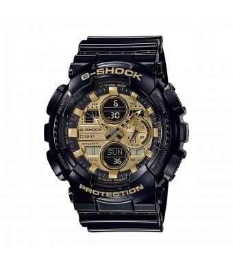 Часовник Casio G-Shock GA-140GB-1A1ER
