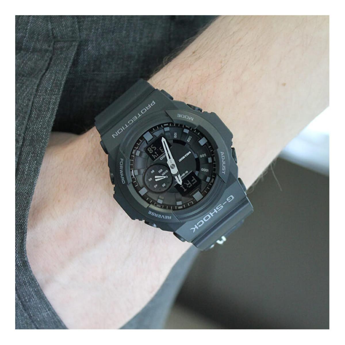 Часовник Casio G-Shock GA-150-1AER