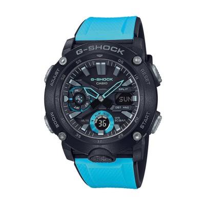 Часовник Casio G-Shock GA-2000-1A2ER