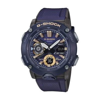 Часовник Casio G-Shock GA-2000-2AER
