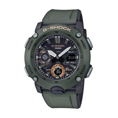 Часовник Casio G-Shock GA-2000-3AER