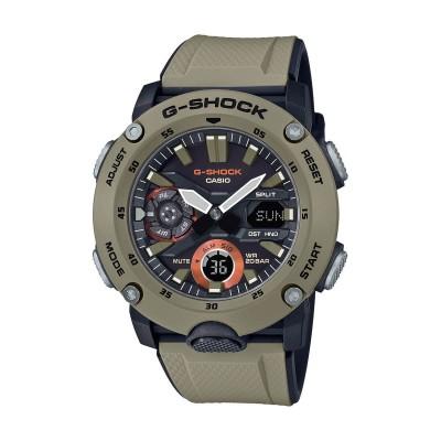 Часовник Casio G-Shock GA-2000-5AER