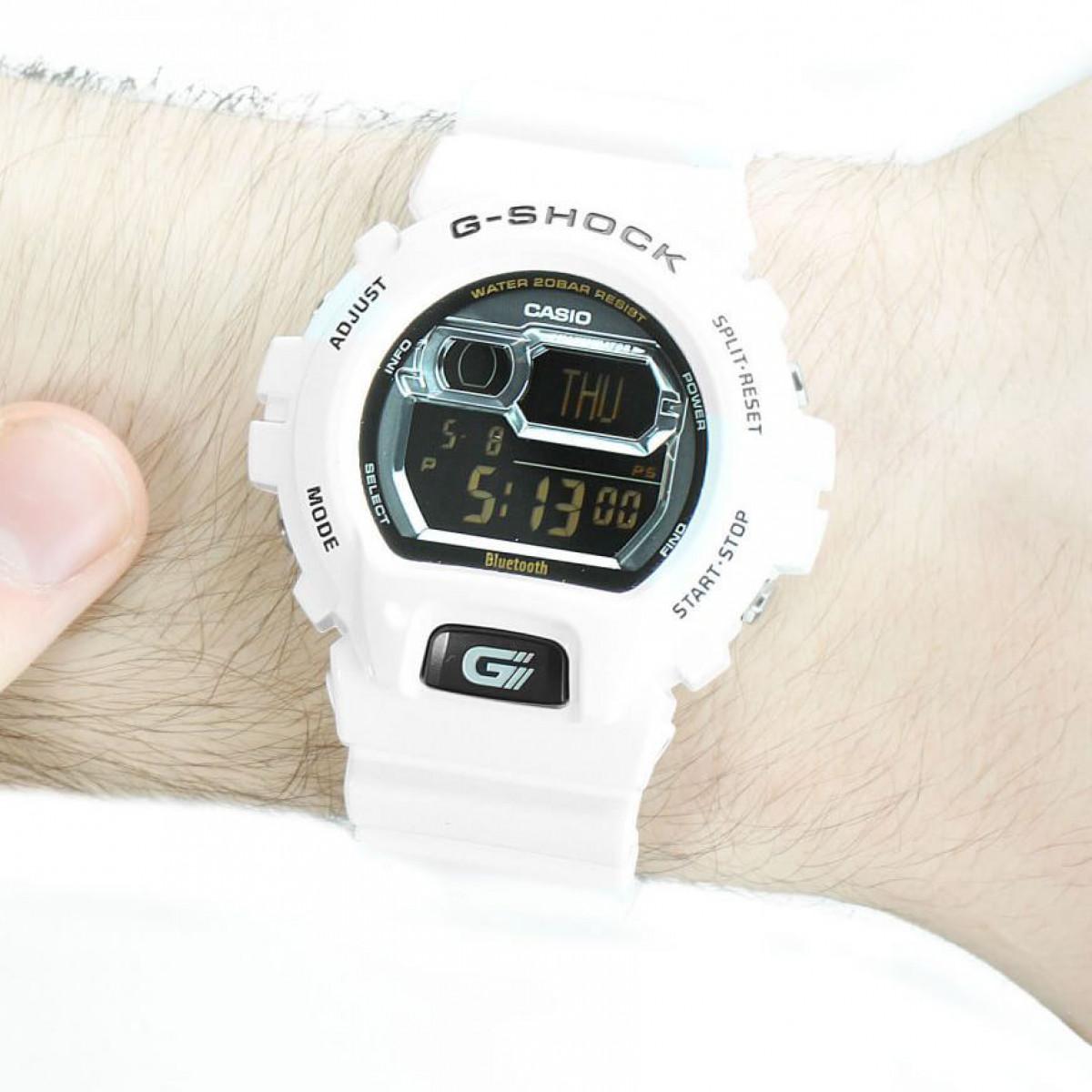 Часовник Casio G-Shock GB-6900B-7ER