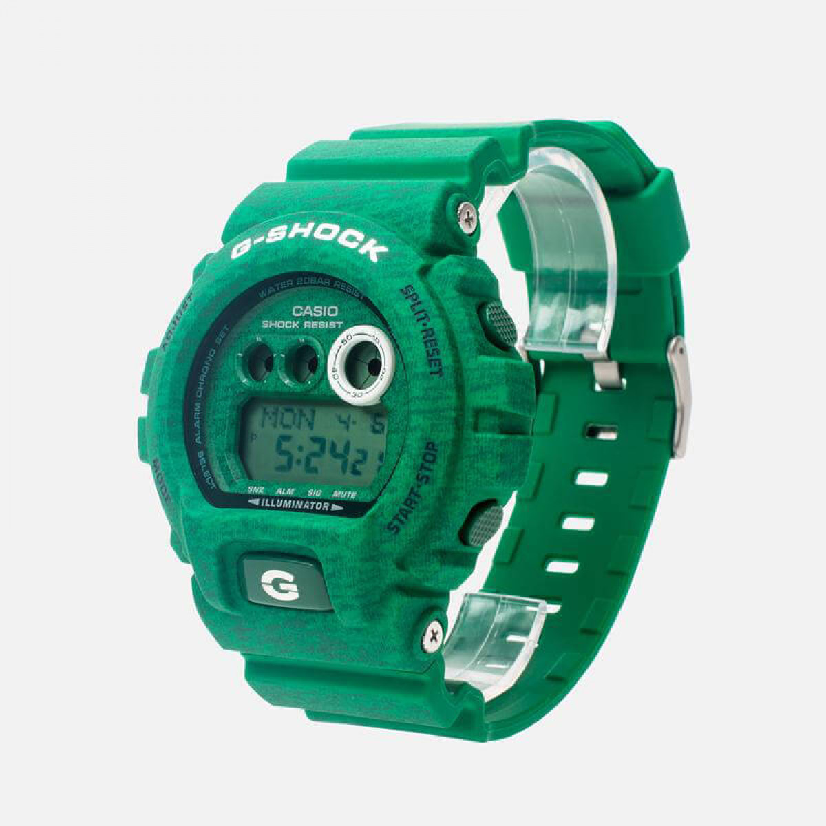 Часовник Casio G-Shock GD-X6900HT-3ER